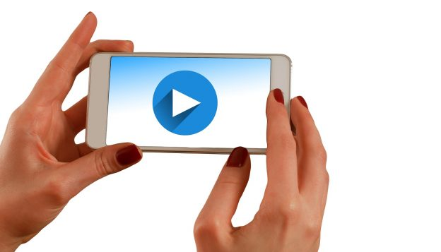 video and small businesses